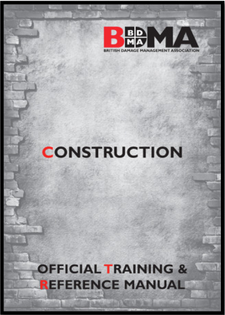 BDMA Construction Training & Reference Manual
