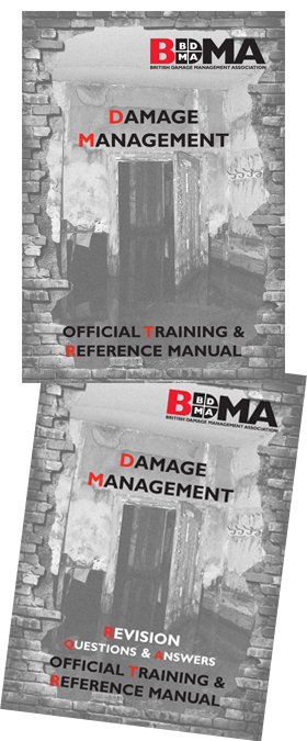 BDMA Training & Reference Manual