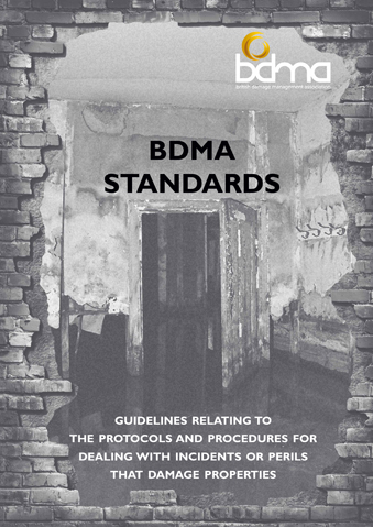 BDMA TRAINING MANUAL