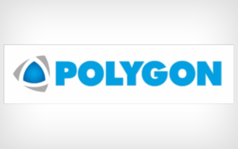 Polygon logo rcrt