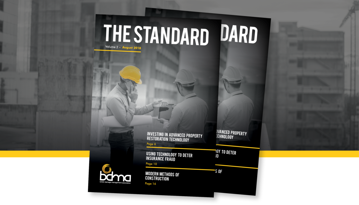 The Standard August 2018