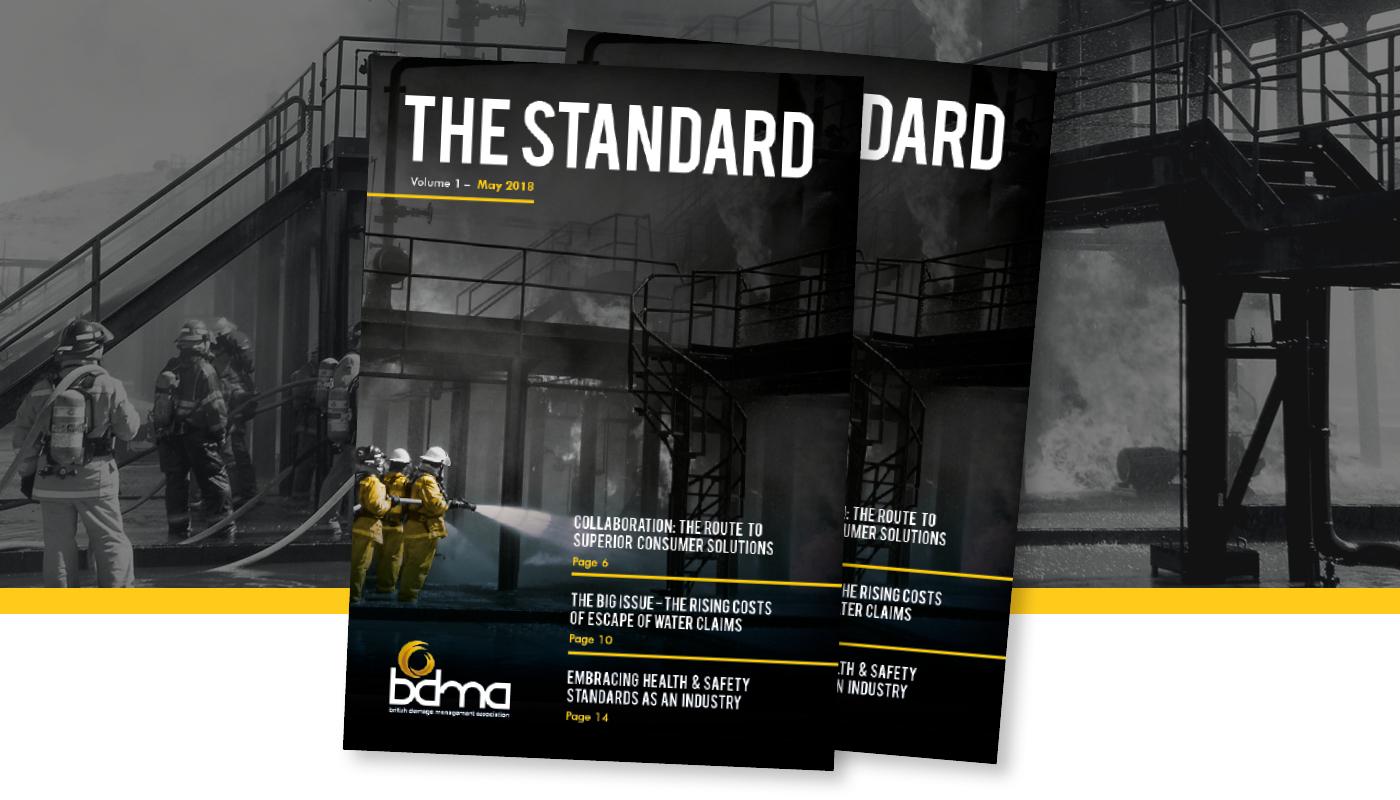 BDMA Magazine
