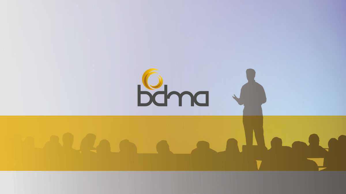 BDMA Conference 2019