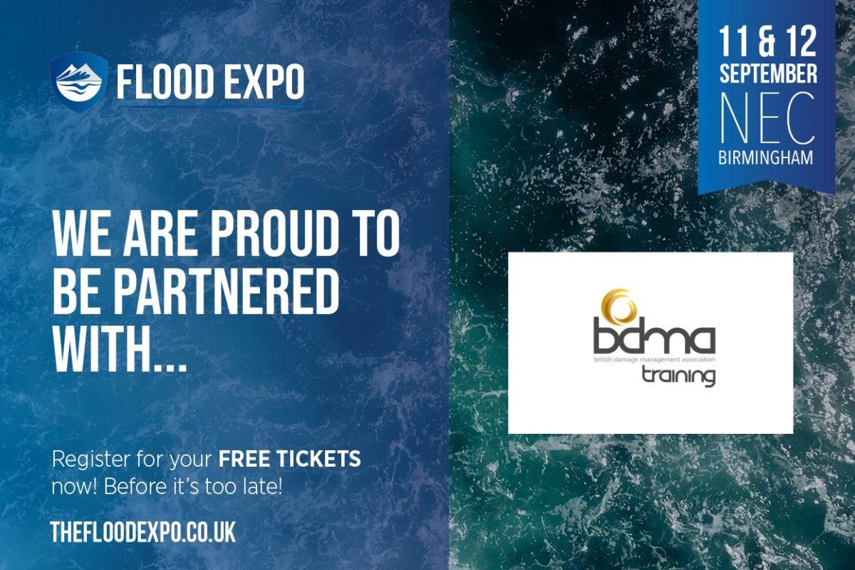 Flood Expo 2019