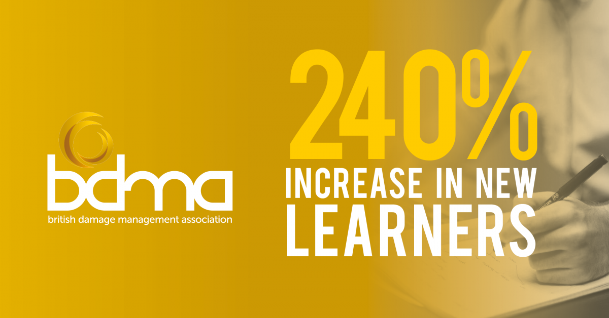 BDMA e-Academy sign ups surge with e-Learning discount - The BDMA